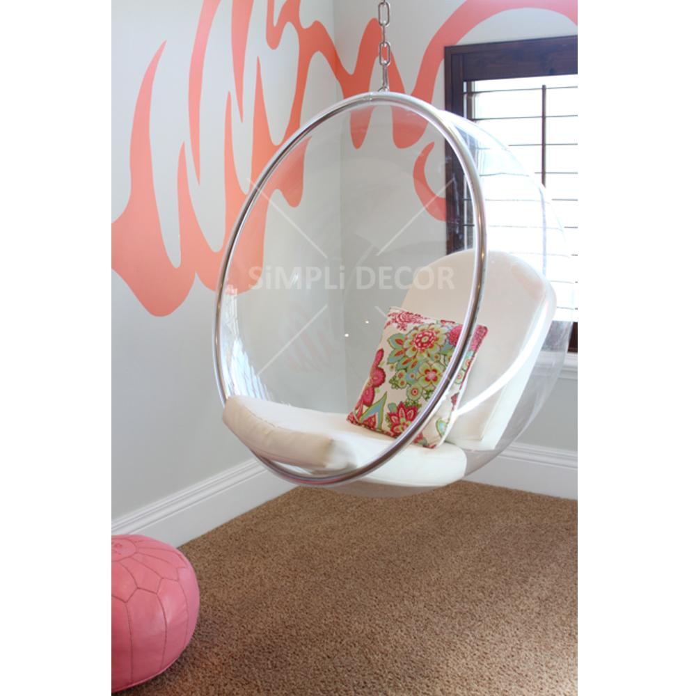 bubble chair 6
