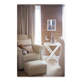 Classic rocking chair natural