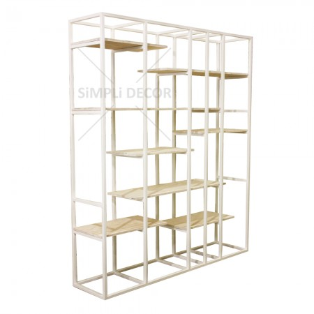 Frama bookshelf