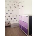 Lulu mobile storage purple 2