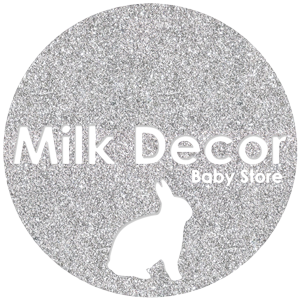 Milk Decor