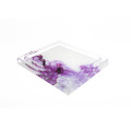 Perspex trays 8
