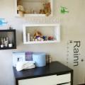 Rainn's room 3