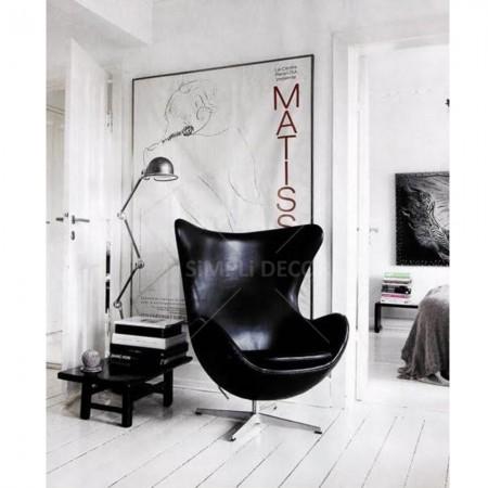 Wegner replica chair 6